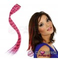 Extension Clip Savane Couleur Bleu