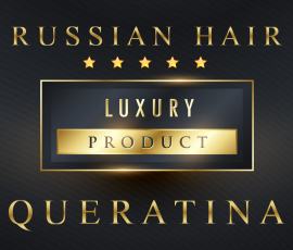 Queratina LUXURY RUSSIAN HAIR - COR Nº1