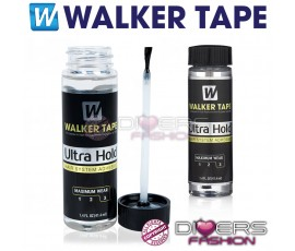 COLA CAPILAR WALKER TAPE GREAT WHITE