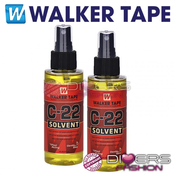 COLA CAPILAR WALKER TAPE ULTRA HOLD