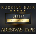 Adesivas Tape LUXURY RUSSIAN HAIR
