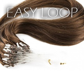 Extensões anilhas Micro Loop
